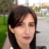 Article author photo Tatevik  Stepanyan