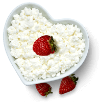 Cottage Cheese Nutrition Chart Glycemic Index And Rich Nutrients